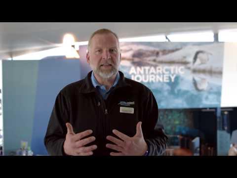 Antarctic Journey, Nobbies Centre