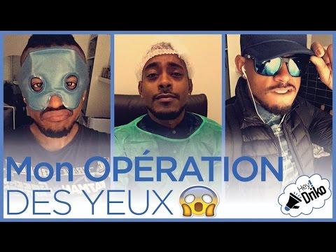 [LIFE] StoryTime: Mon opération laser des yeux (Trans-PKR)