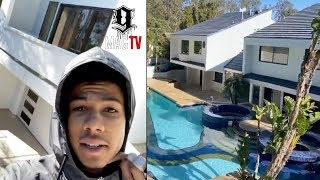 Blueface Buys His 2nd Mansion Episode Of IGTV Cribs! 🏚