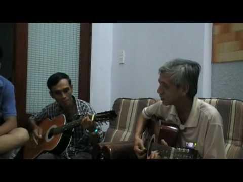 Mùa Đông Của Anh (Trần Thiện Thanh) on Guitar
