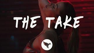 Cover images Tory Lanez, Chris Brown - The Take (Lyrics)