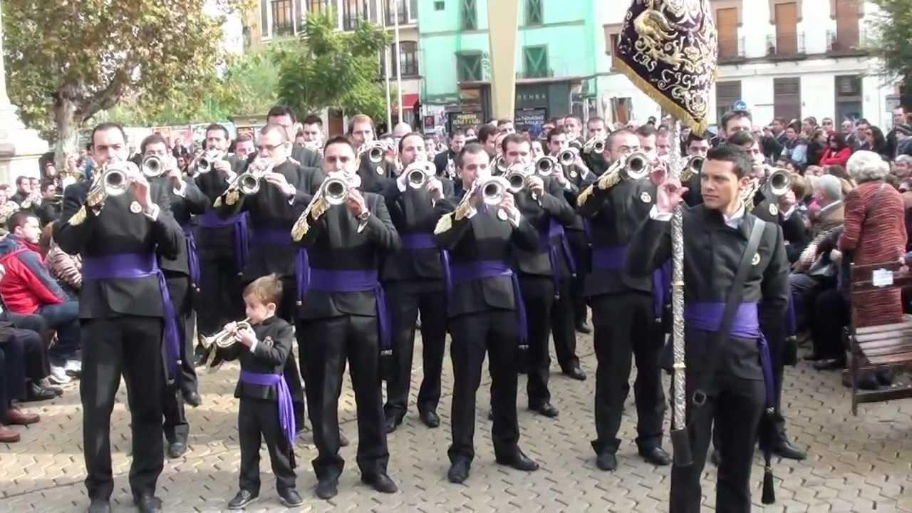 """Desfile de Bandas Ciudad de Sevilla 2011.- """"Las Cigarreras ...  Bandas"""
