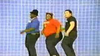 Fat Boys - Sex Machine
