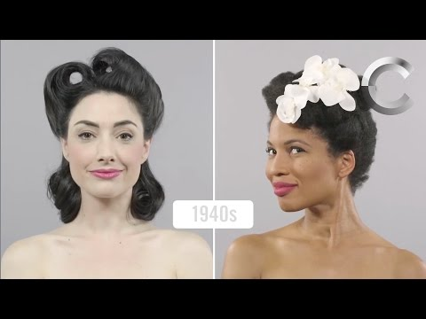 USA (Nina & Marshay) | 100 Years of Beauty - Ep 30 | Cut