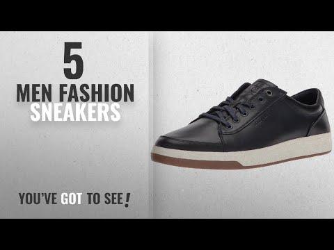 Cole Haan Fashion Sneakers [ Winter 2018 ]: Cole Haan Men's Grandpro Spectator Lace Ox Sneaker, Navy