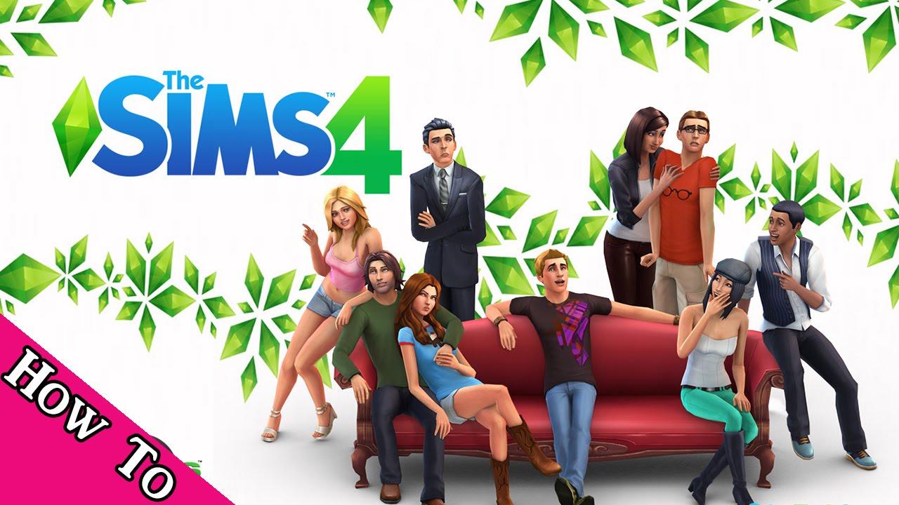 Re Sims 3 Installation offline