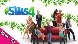 How To Install The Sims 4 Digital Deluxe Edition (no more) Online Access - Tutorial (With Links)(, 2014-09-10T17:00:02.000Z)