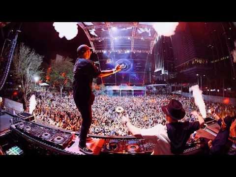 G.T.A. - Live @ Ultra Music Festival 2017