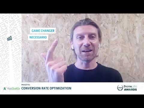 Conversion Rate Optimization: