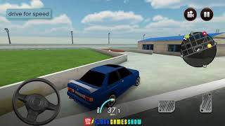 Drive For Speed Simulator Classic 30 Android Gameplay Walkthrough