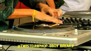 BBOY BREAKS 2016 B BOY BREAKS 2016 TWISTDJHIPHOP