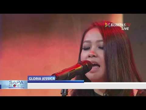 Gloria Jessica - Iris