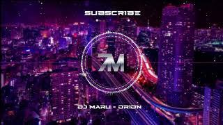 DJ Maru - Orion