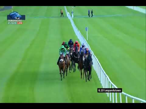 Clipper Logistics Boomerang Stakes G2 - 09\09\2017 -  Suedois