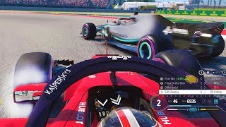 THIS MIGHT BE CRUCIAL FOR THE CHAMPIONSHIP! F1 2019 Mod CAREER MODE Part 18: USA