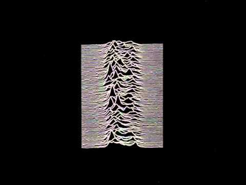 Joy Division - New Dawn Fades