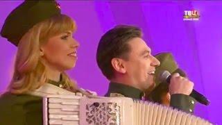 Самая популярная военная песня Дуэт ЛюбАня Смуглянка