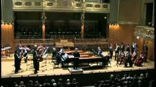 Bach - Concerto for 4 Pianos BWV 1065