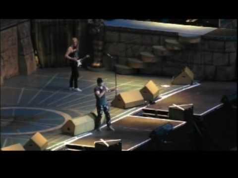 Iron Maiden-8.Rime Of The Ancient Mariner-Pt.1 (Twickenham 2008)