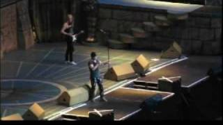 Iron Maiden-8.Rime Of The Ancient Mariner-Pt.1 (Twickenham 2008)