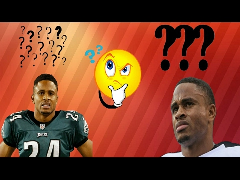 What Ever Happened To ? EP.3 | Nnamdi Asomugha