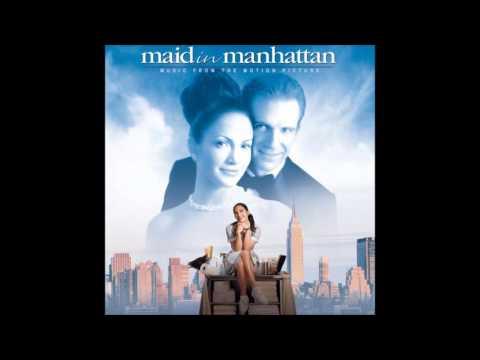 Maid in Manhattan - Alan Silvestri
