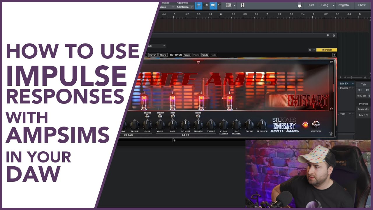 KNOW MORE ABOUT IMPULSE RESPONSES AND HOW TO USE THEM!