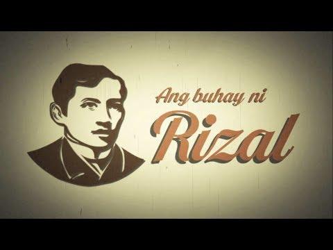 Ang Buhay Ni Rizal HD