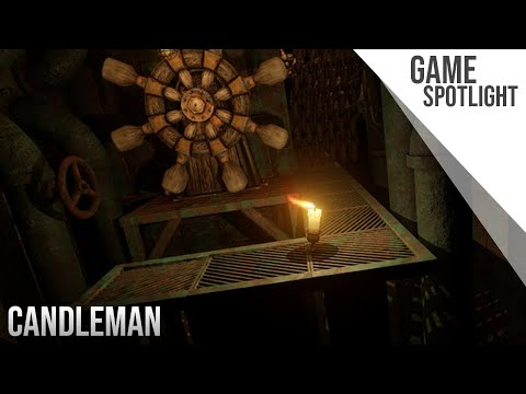 Game Spotlight | Candleman: The Complete Journey |