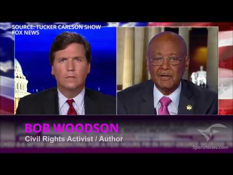 Civil Rights pioneer: We fear our own grandchildren today