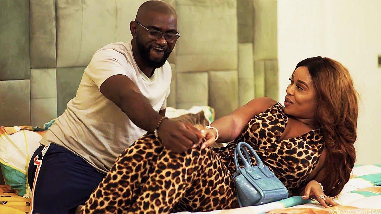 Download A ROMANTIC DATE WIT D OLDEST BACHELOR IN TOWN [ Ken Eric//Moyo Lawal New Luv Movie] -Nigerian Movies