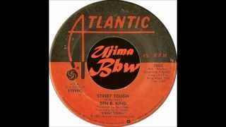 BEN E KING - Street Tough - ATLANTIC RECORDS - 1981.wmv