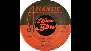 BEN E KING - Street Tough - ATLANTIC RECORDS - 1981.wmv