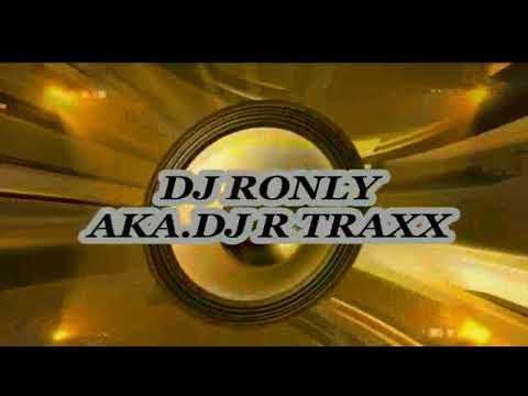 DJ Ronly Monster Winer EDM Masa 130 Ronnel PandayExclusive