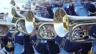"""Southern University Human Jukebox 2018 """"I Am Who They Say I Am"""" by NBA YoungBoy"""