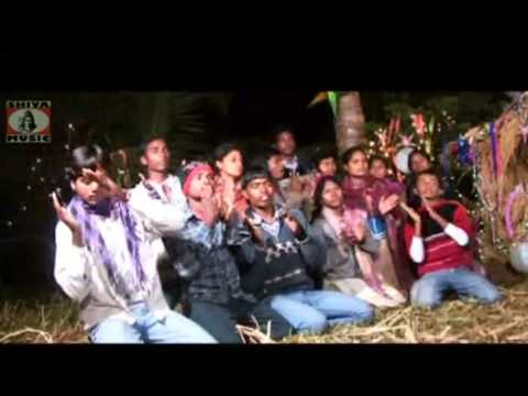 Jesus Christmas Song- Mon Surud - Ho Munda Video Songs Album - Mon Surud