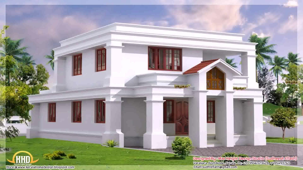 800 Sq Ft House Design India