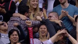 Pascal Siakam GAME-WINNER - Suns vs Raptors | January 17, 2019 | 2018-19 NBA Season
