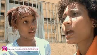 Vanessa, Victima de Abuso Sexual - La Violación - Casos de los Barrios