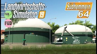 "[""Landwirtschafts-Simulator 19"", ""Farming Simulator 2019"", ""LetsPlay"", ""Let's Play"", ""FS19"", ""mod map"", ""mods"", ""Südhemmern"", ""Multiplayer""]"