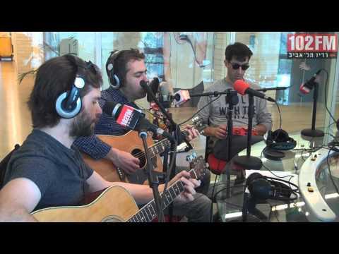 מוניקה סקס - כל החבר'ה - רדיו תל אביב 102FM