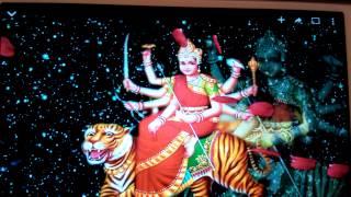 MAA KI JYOT JALE - MATA BHAJAN BY ASHA GUPTA