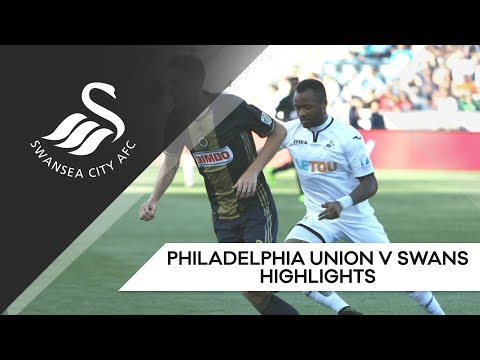 USA Tour 2017: Philadelphia Union v Swans