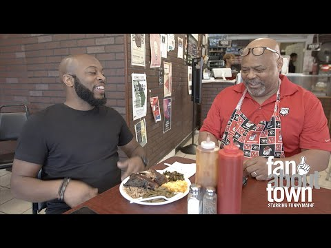 Fan About Town Starring FunnyMaine: Episode 3 (Athens, GA)