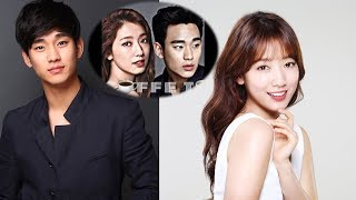 Video Fans Park Shin Hye and Kim Soo Hyun are waiting the movie A Coffee To Go download MP3, 3GP, MP4, WEBM, AVI, FLV Maret 2018