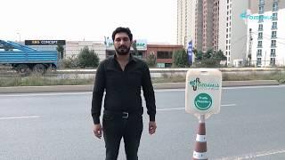YENİ!!! Direksiyon Sınavı Detaylı Anlatım ve Tanıtım Videosu ( Esenyurt Ehliyet Sınav Alanı)