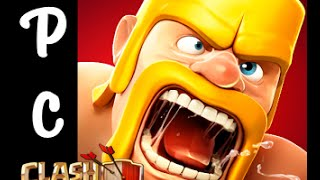 Cómo descargar Clash of Clans para PC 2014 / Download clash of clans for pc