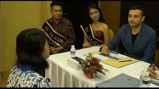 Pemilihan Teruna Teruni Bali 2014 (Babak Perunggu)