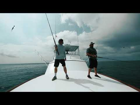 Maverick Sport Fishing Costa Rica