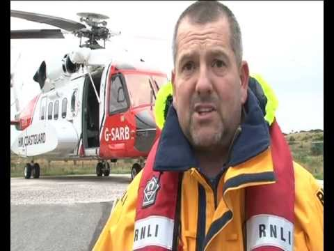 Skye Emergency Services Association - Personnel
